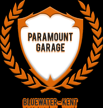 Paramount Garage Bluewater Ltd Logo